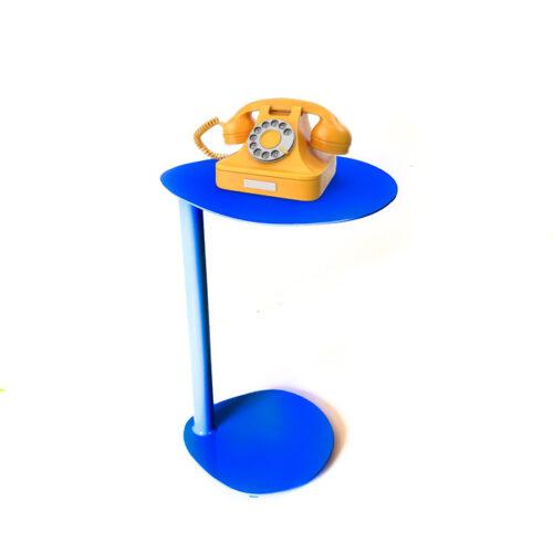 שולחן צד - שולחן קפה - שולחן קטן עשוי מתכת